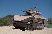 太科幻!以色列展示3款未来坦克原型车