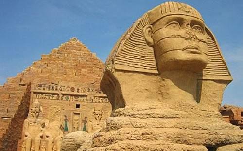 中国使馆提醒在埃及中国公民注意安全