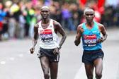 为什么肯尼亚人马拉松跑得那么快?