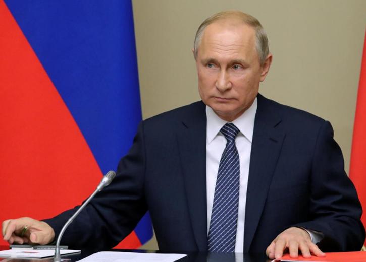《中导条约》失效,普京警告美国:如美研发新导弹,俄将照做