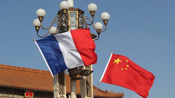 法国人:法国与中国相似 政府角色很重要