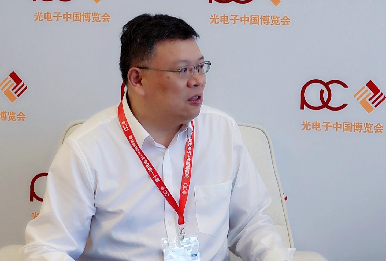 """尤政:中国微系统研究有能力实现""""加速超车"""""""