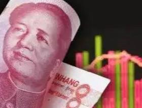 """""""人民币汇率双向浮动是常态"""""""