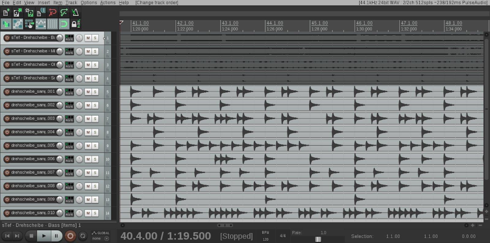 索尼也用AI辅助音乐创作 将节奏乐器转化为鼓点