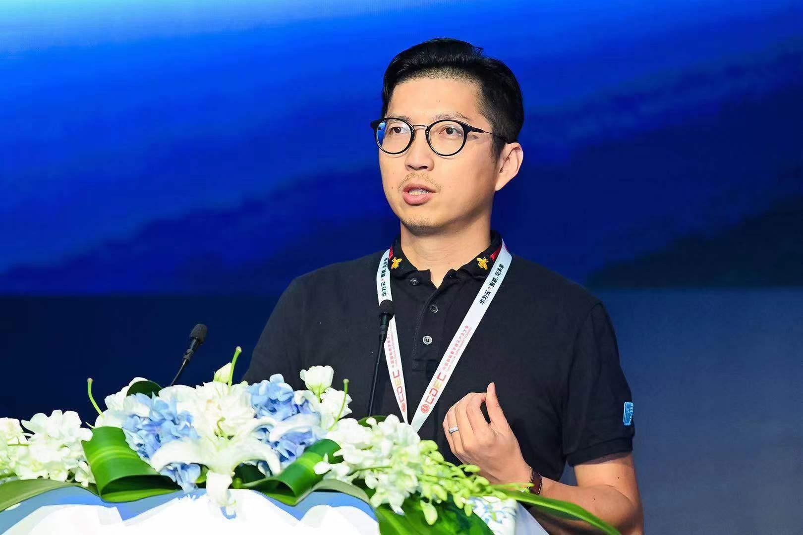 游族网络陈芳CDEC演讲:互鉴与融合,拓展游戏价值的全球边界