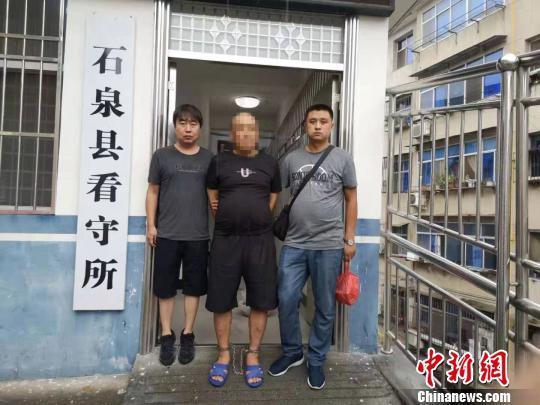 山西陕西警方联手抓获一19年前命案逃犯 其被抓时乡音已改