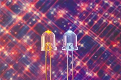 LED產業深度洗牌 強筋壯骨還需找準突破點