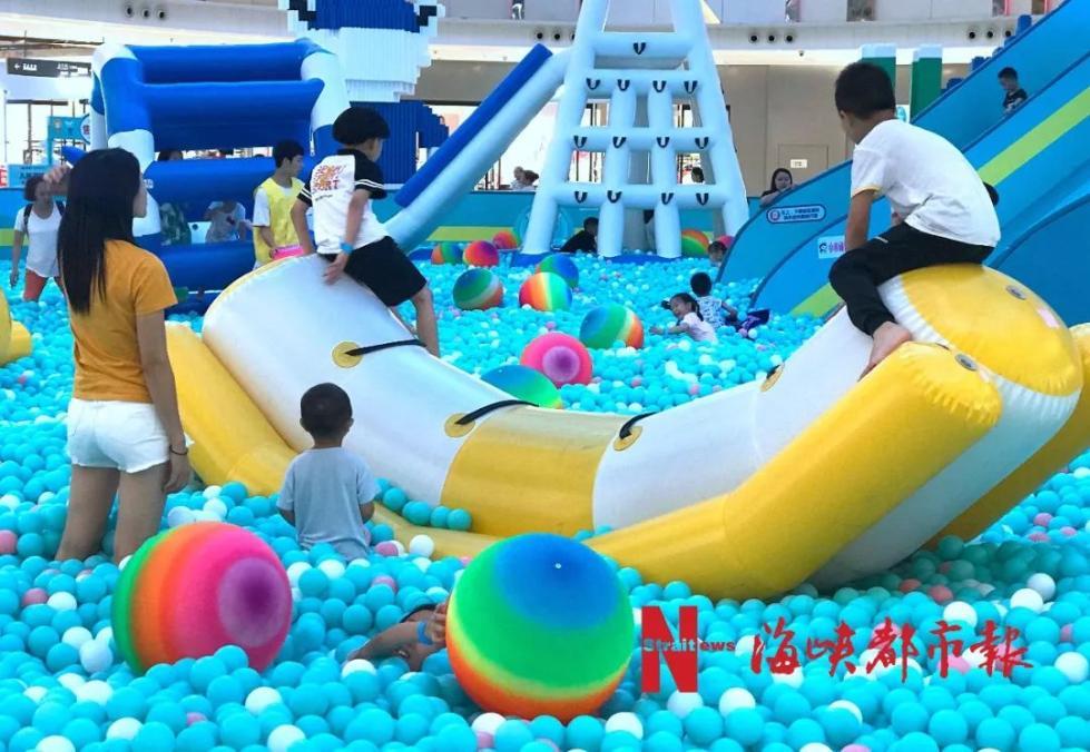 警惕!这种玩具或藏30多种细菌!孩子爱玩