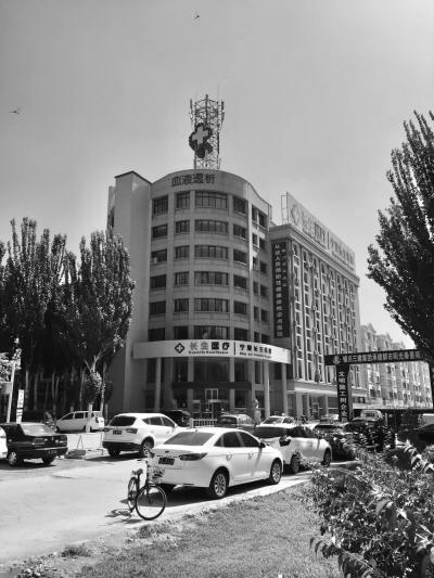 宁夏长生医院被停业整顿 中信系长生医疗触雷