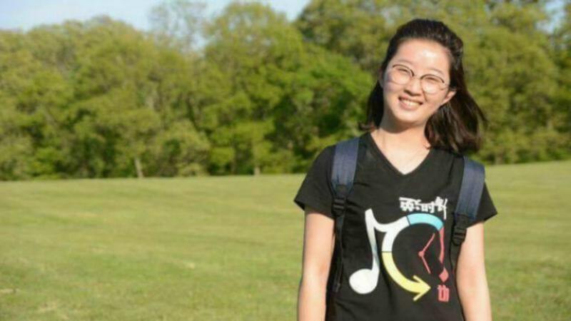 美伊州大学宣布设立捐赠基金 纪念中国学者章莹颖