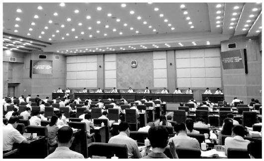 河南全面修订旅游条例:红色旅游景区免费开放