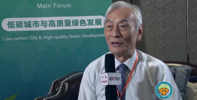 """当代华裔科学家陈世卿院士:科技赋能""""三农""""模式 丽水是一个很好的试点"""