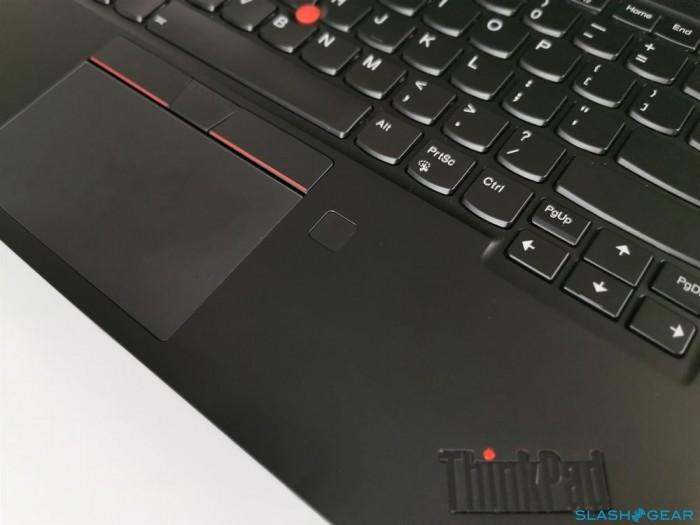 顶配版ThinkPad X1 Carbon评测