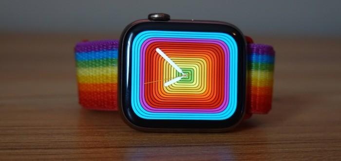 苹果仍是全球智能手表市场增长最快的厂商