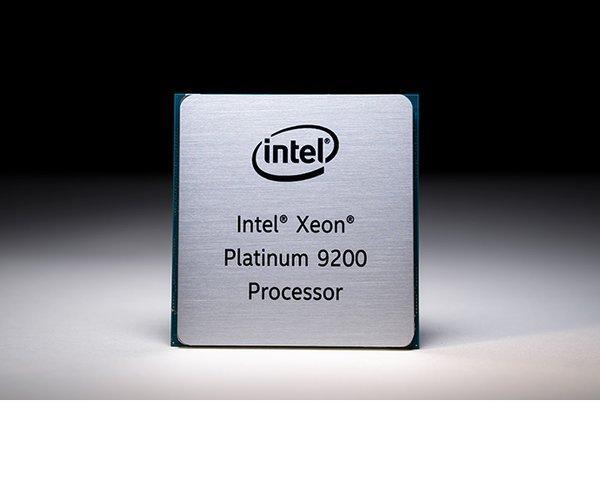 神武满意狙击精英v2xp下一代英特尔至强可扩展处理器:最多可提供56颗处理器中心