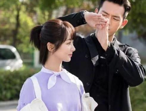 杨紫和李现互动频繁,是剧情影响,还是感情爆发?