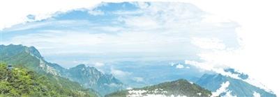 九江:打造国际知名的山水文化旅游城市