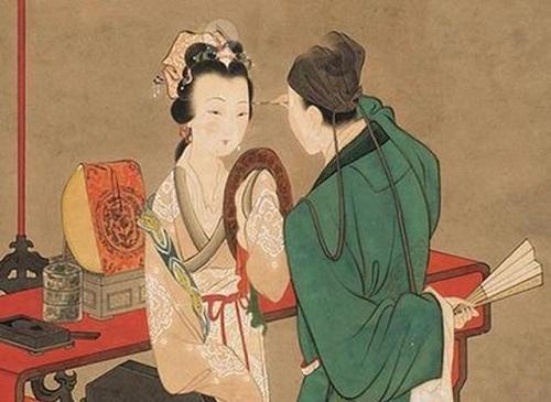 """hackulo你把我当成你的什么花西子两周年传递东方法浪漫,七夕节甜美召唤""""爱她,就为她画眉"""""""