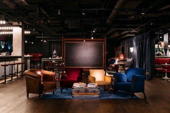 """开在""""歌剧院""""里的生活方式酒店开业,打卡Ruby Hotels的戏梦时光"""