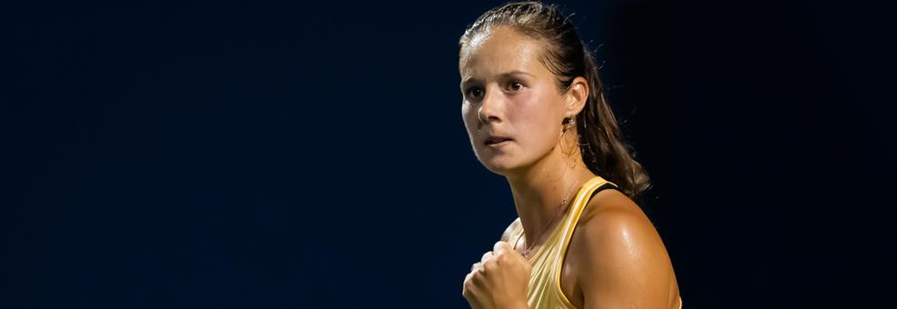 最赚钱女运动员 前十都打网球