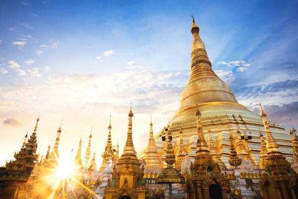 中国游客成缅甸旅游市场救星 占总游客三分之一