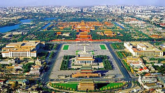 QS报告:北京上海为全球最佳留学城市40强