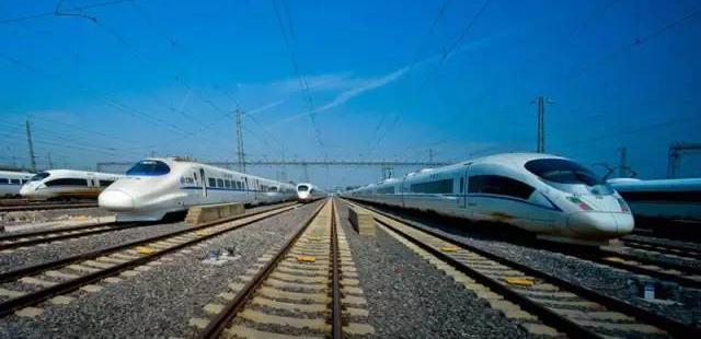 沪苏湖铁路拟2019年开工 江苏两站点设在苏州