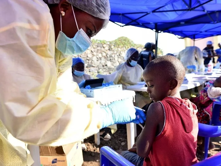 埃博拉为何又让世界紧张起来?