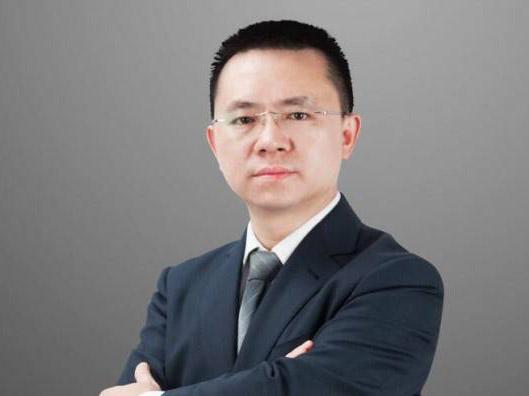 深圳博商会会长:郭晓林