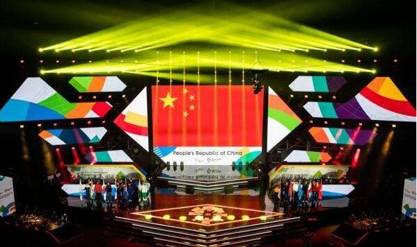 中国电竞发展进入新篇章 行业监督亟待加强