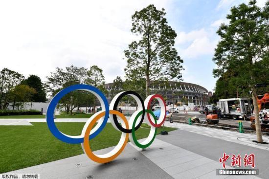 东京奥运门票追加抽签开始受理申请 8月19日截止