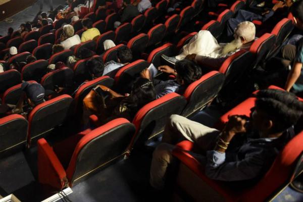宝莱坞要被禁了?巴基斯坦将禁止印度电影在国内放映