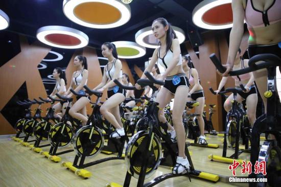 【健身小课堂】有氧、无氧运动,哪个更适合我?