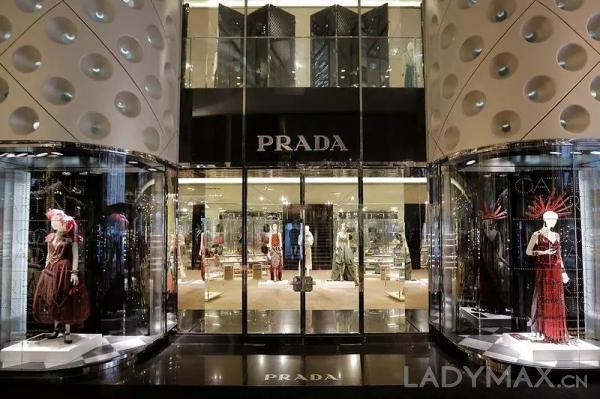 深度 | Prada能重回奢侈品第一梯队吗?