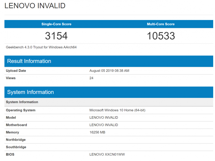 诱情转驳粤语电视剧ipados更新开发者怎样下载联想奥秘Windows 10设备现身GeekBench