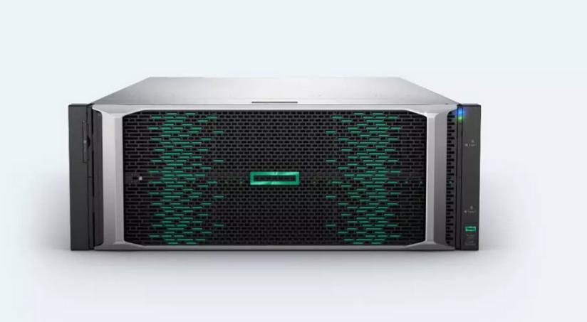 新華三推出全新一代關鍵業務存儲系統Primera