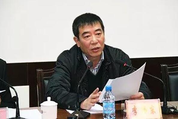 伊春市公安局原局长李伟东被逮捕,被批毫无人民警察职业操守