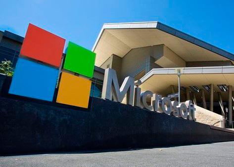 """微软也被爆出""""窃听""""丑闻"""