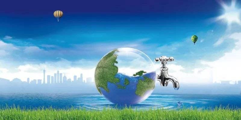 地球发出水警报:目前全球有17个国家水资源极度紧缺