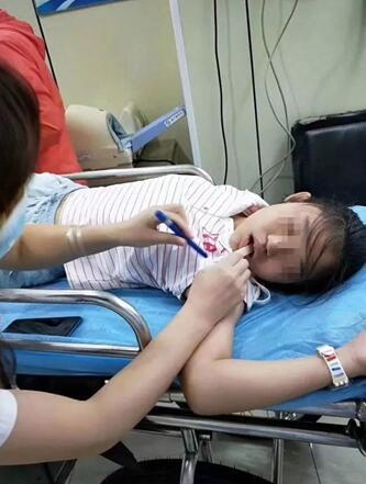 初中女孩独自乘坐公交车突发脑出血,被公交司机送往医院!最新消息:孩子家长已找到!