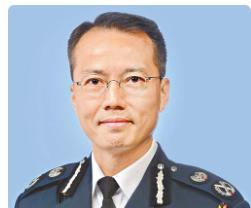 快讯!香港前警务处副处长刘业成今重返警队