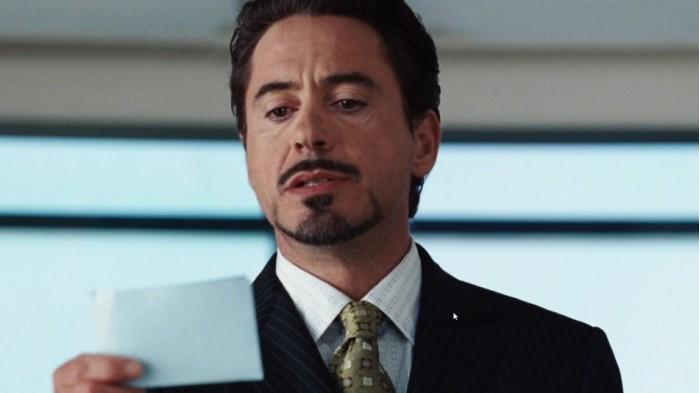 唐尼试镜钢铁侠和复联4最后镜头在同地拍摄