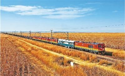 中国轨道车辆凭啥在海外生了根?