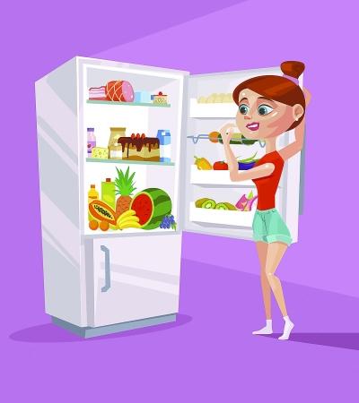 食物放冷了吃  就有抗性淀粉了?