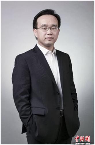 原观致高级副总裁王可峰正式加盟合众汽车