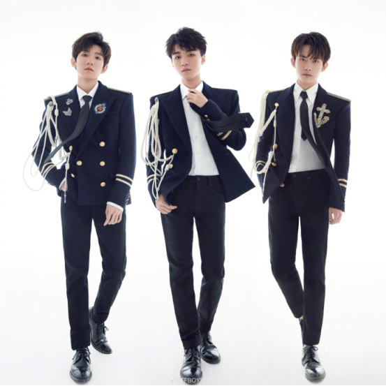 TFBOYS六周年演唱會來了 騰訊音樂娛樂將全程直播寵粉無限