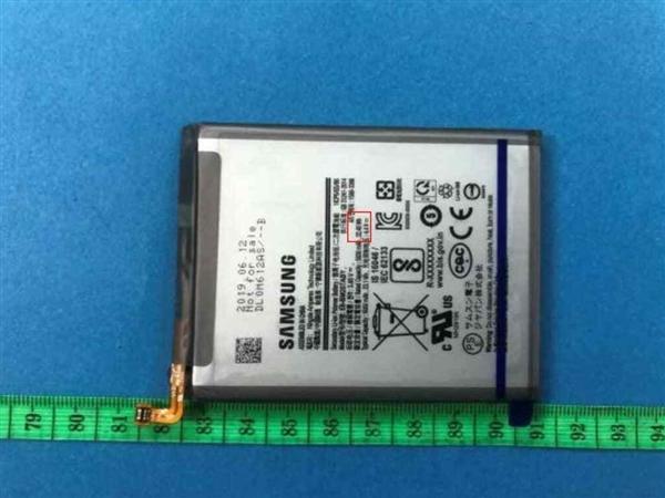 三星新机曝光:要用6000mAh容量电池