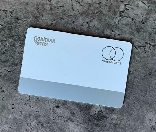 蘋果發布Apple Card信用卡 買蘋果產品可返現