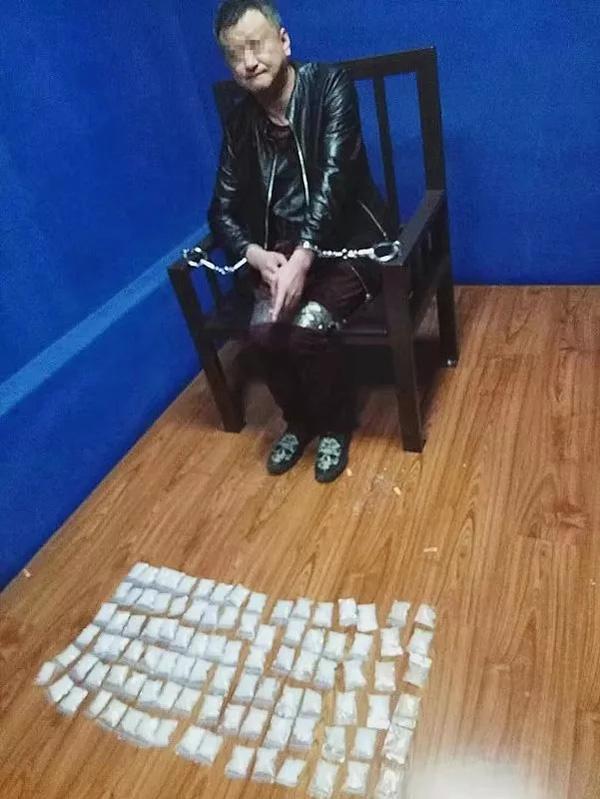 沈阳警方侦破特大团伙运输贩卖毒品案,缴冰毒30.53公斤