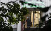 挪威一清真寺发生枪击案